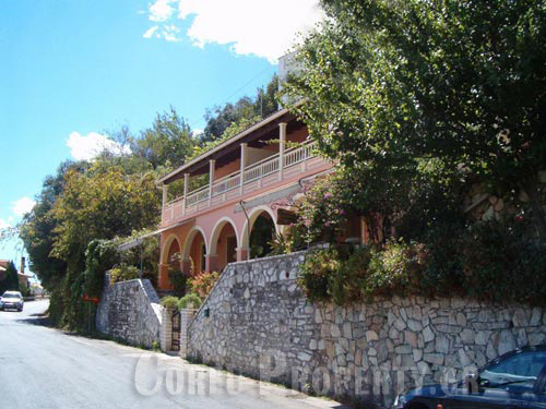 Property For Sale Kalami Corfu