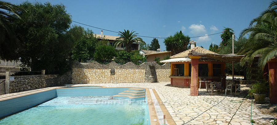 Property For Sale In Gouvia Corfu
