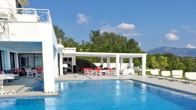 Villa with 6 bedrooms at Danilia