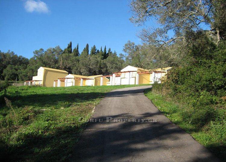 For Sale Bargain property near Paliokastritsa, Corfu