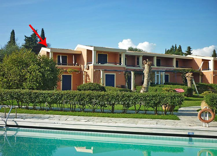 For Sale. Holiday House at Kontokali Bay, Corfu