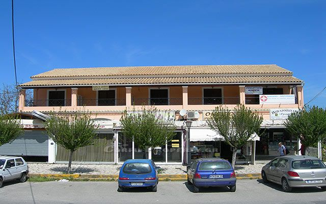 For Sale apartment in Acharavi, Corfu