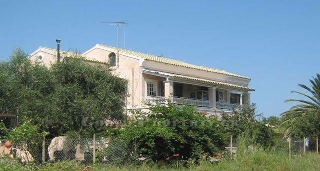 For Sale Apartments near beach of Acharavi, Corfu