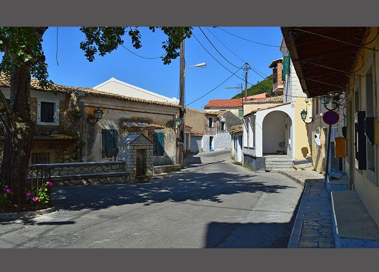 Village Lakones