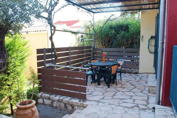 patio studio