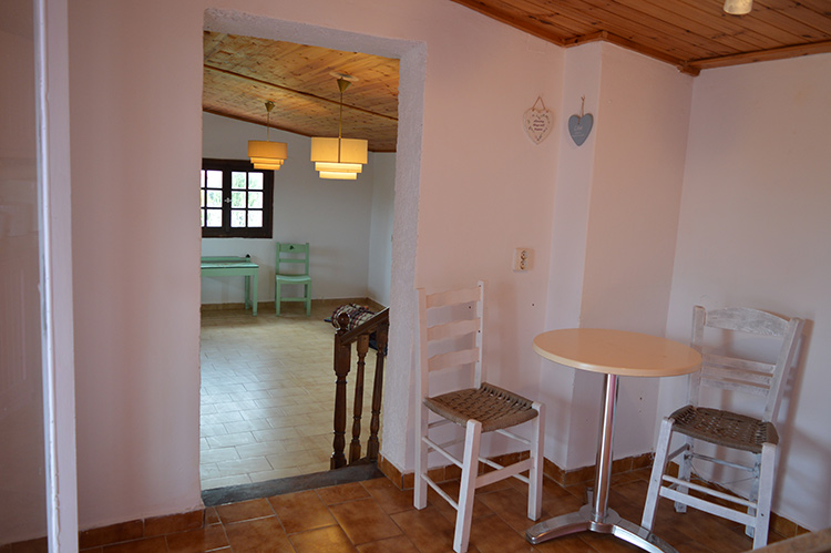 kitchen - first floor