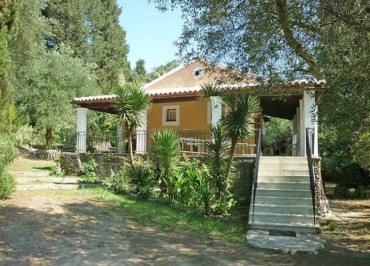 For Sale. House in Korakiana, North East Corfu