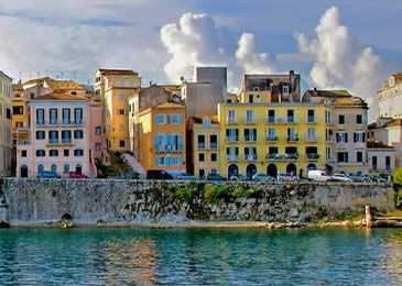 Special offers - reduced price for Properties in Corfu