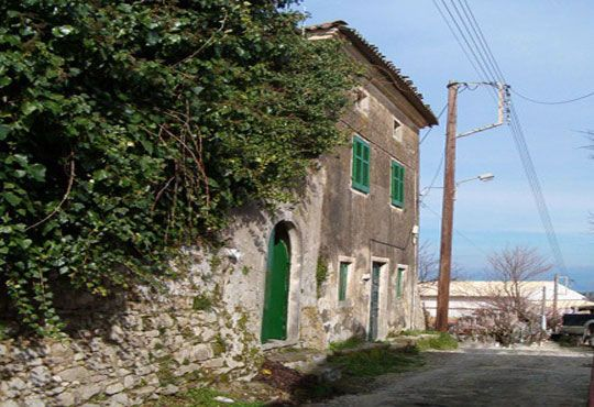 House for sale close to Agios Giorgios Pagoi